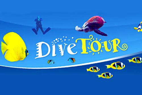 Sieć - Knurów - DIVE TOUR