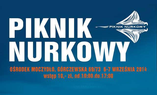 Piknik Nurkowy - full image