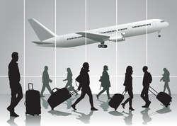 Jedziemy za granicę