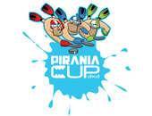 """Turniej Hokeja Podwodnego """"Pirania CUP"""""""