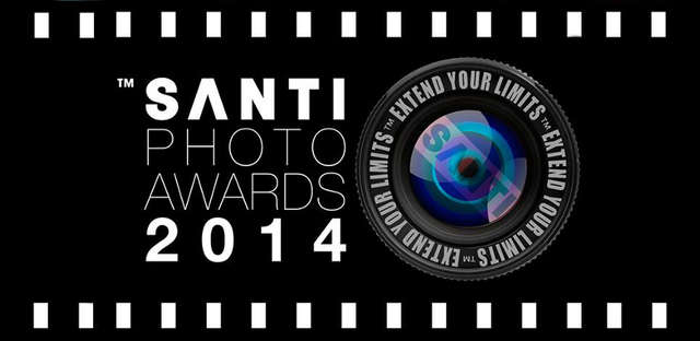 SANTI PHOTO AWARDS 2014 - full image