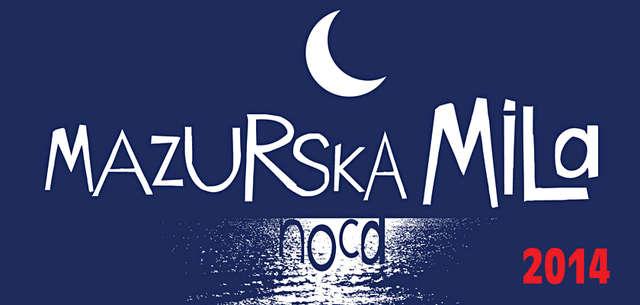 II Mazurska Mila Nurkowa Nocą – Giżycko - full image