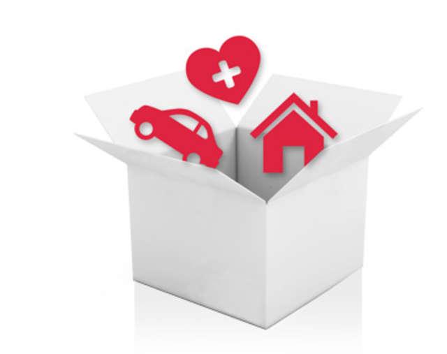 Pakiety ubezpieczeń - full image