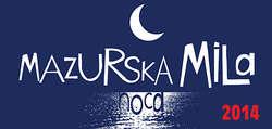 II Mazurska Mila Nurkowa Nocą – Giżycko