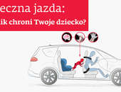 Bezpieczna jazda: czy fotelik chroni twoje dziecko?