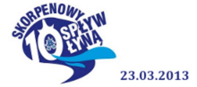 Z archiwum Nurkowej Polski: X Skorpenowy Spływ Łyną - full image