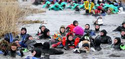 Skorpenowy Spływ Łyną - 11 lat historii