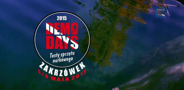 DEMO DAYS ZAKRZÓWEK 2015 w obiektywie Free Frog TV - full image