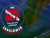 DEMO DAYS ZAKRZÓWEK 2015 w obiektywie Free Frog TV