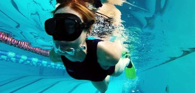 Zagrożenia występujące podczas nurkowania na wstrzymanym oddechu - część pierwsza - full image