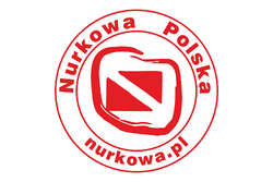 Nurkowa mapa Polski