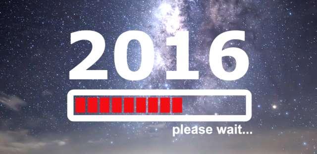 Wszelkiej pomyślności w Nowym Roku - full image