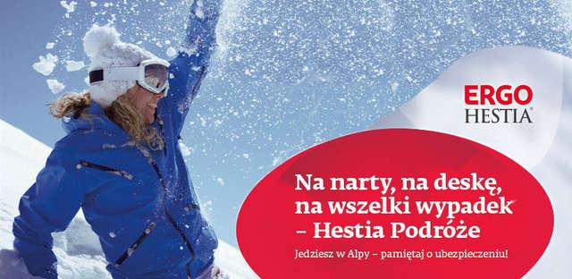 Na narty, na deskę, na wszelki wypadek ... - full image
