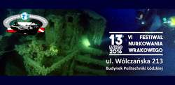VI Festiwal Nurkowania Wrakowego