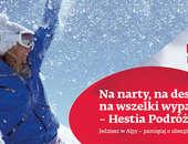 Na narty, na deskę, na wszelki wypadek ...