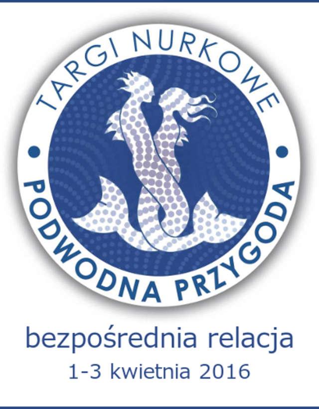 Targi PODWODNA PRZYGODA - relacja na żywo - full image