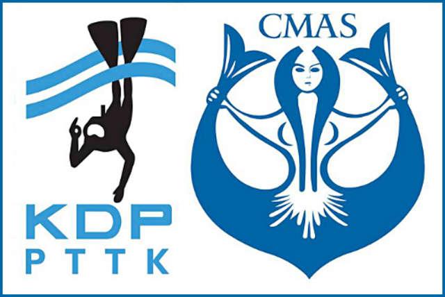 Komisja Działalności Podwodnej ZG PTTK - full image