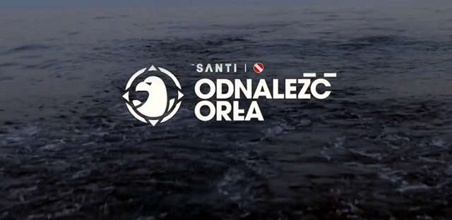 "Rusza kolejna ekspedycja ""SANTI Odnaleźć Orła"" - full image"