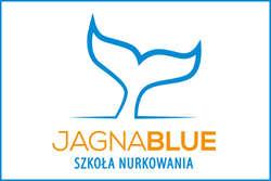 JagnaBlue - Szkoła Nurkowania