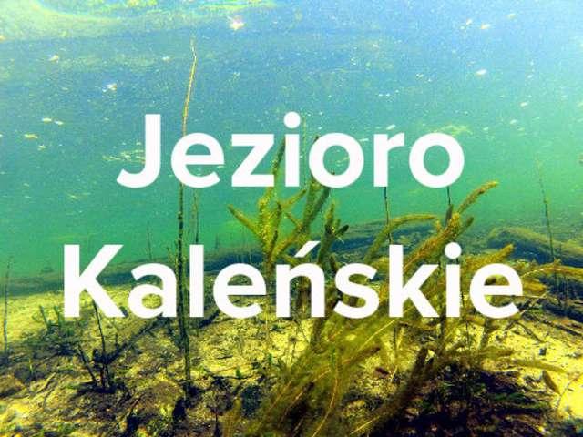 Jezioro Kaleńskie (zachodniopomorskie) - full image