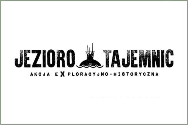 Akcja eksploracyjno-historyczna Jezioro Tajemnic - full image
