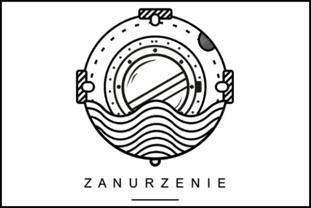 Projekt ZANURZENIE - full image