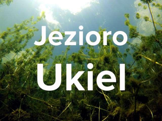Jezioro Ukiel (warmińsko-mazurskie) - full image