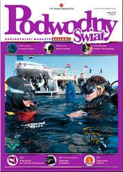 Podwodny Świat 5/2016