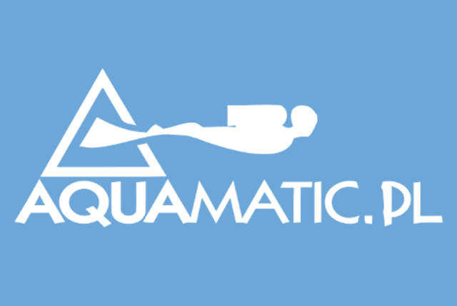 Aquamatic Centrum Nurkowe - full image