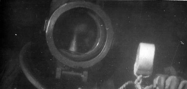 """Projekt """"Historia nurkowania w Olsztynie 1957–2017""""  - full image"""
