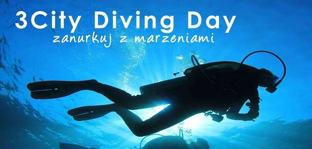 3City Diving Day - Zanurkuj z marzeniami - full image