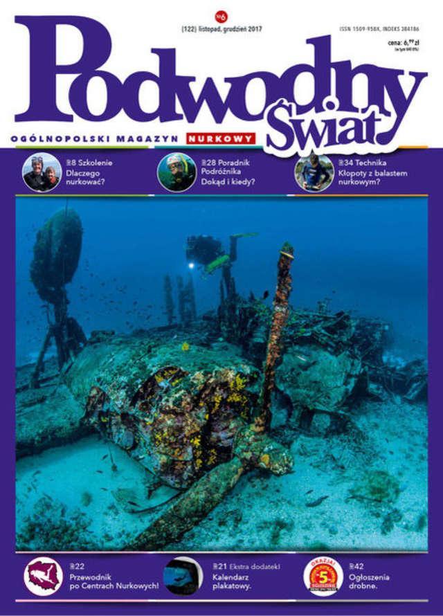 Podwodny Świat 6/2017 - full image