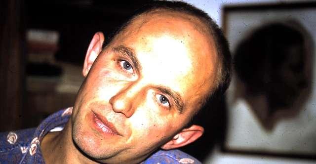 Andrzej Balon Tarasiewicz - full image