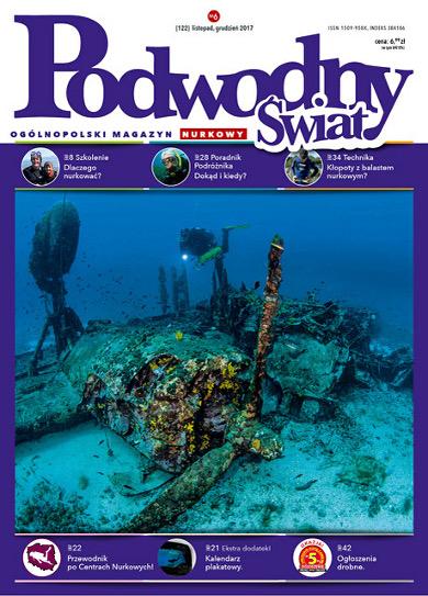 Podwodny Świat - link