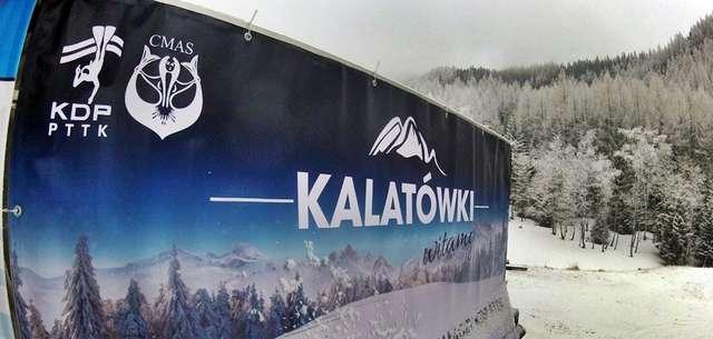 Płetwonurkowie w Tatrach czyli Kalatówki 2018 - full image