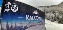 Płetwonurkowie w Tatrach czyli Kalatówki 2018