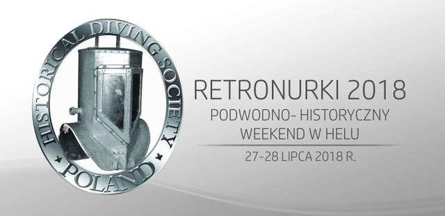 Podwodno-Historyczny Weekend w Helu - full image