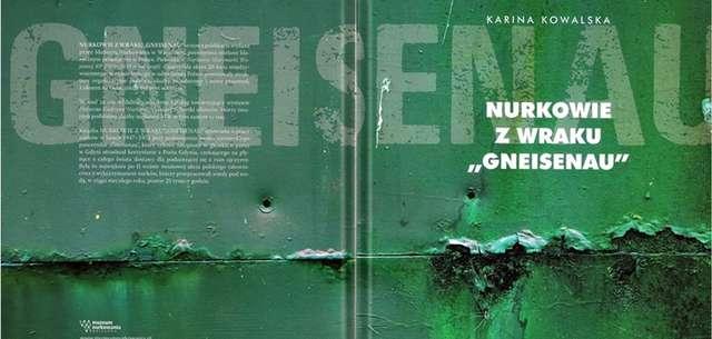 """Nurkowie z wraku Gneisenau"""" - full image"""