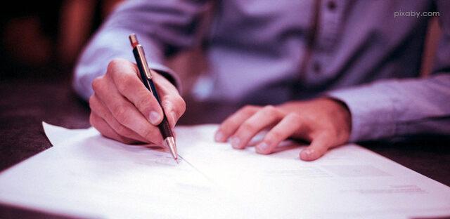 Umowa z Agencją - full image