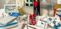 Leki i środki higieny
